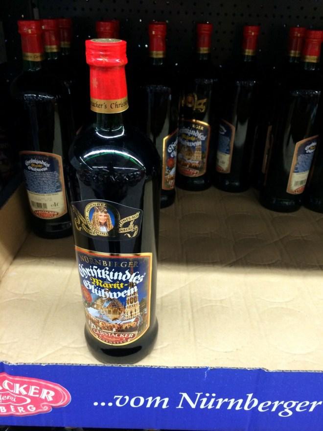 Glühwein - Dicas de comprinhas e comidinhas de Natal na Alemanha