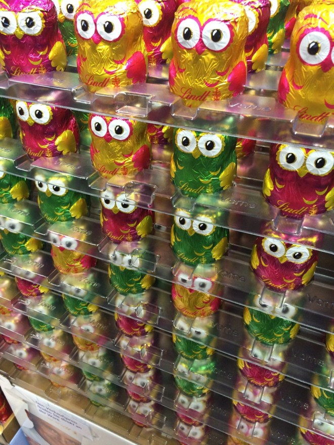 Lindt - Dicas de comprinhas e comidinhas de Natal na Alemanha