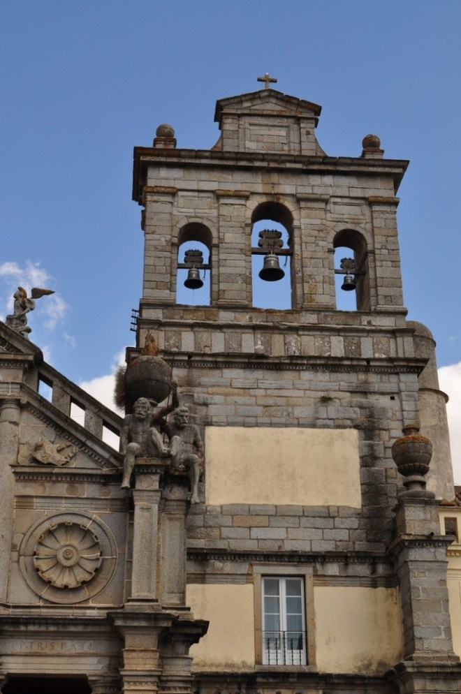 Évora Portugal - Igreja da Graça