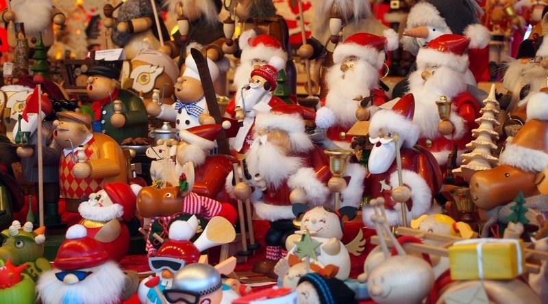 Mercado de Natal Stuttgart