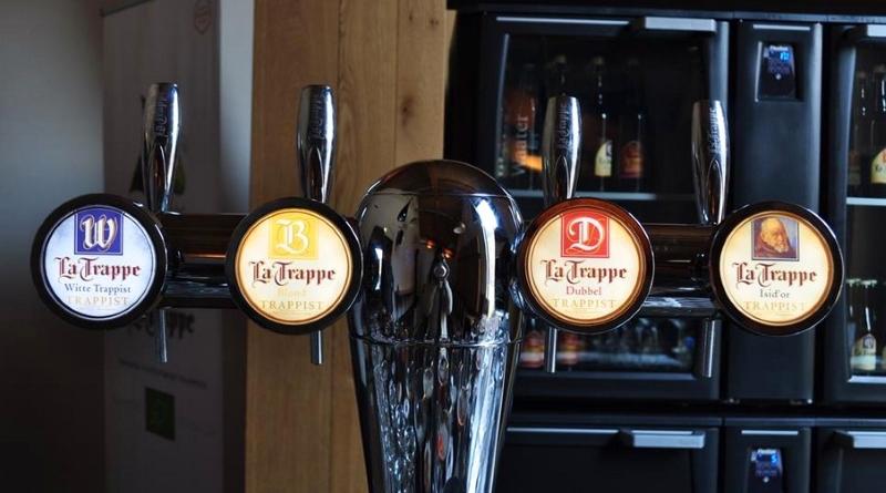Roteiro Etílico - Cervejarias