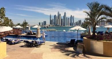 Prepara Dubai e Abu Dhabi