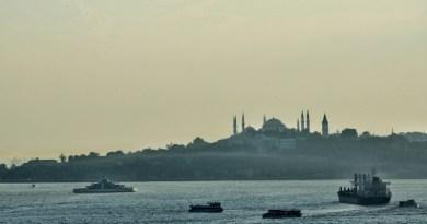 Nossas experiências de turistas em países muçulmanos