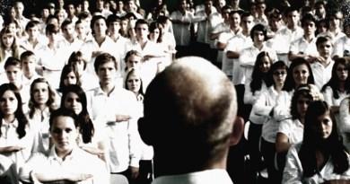 Crítica do Filme A Onda (Die Welle, 2008)