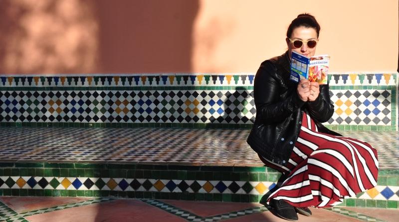 Natal em Marrocos