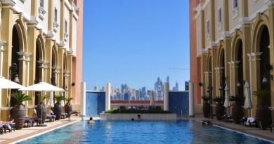 Hotel em Dubai