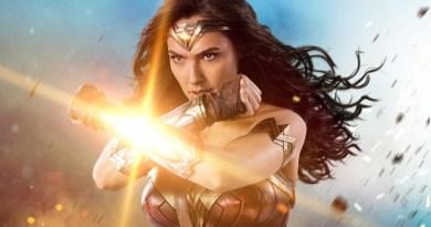 Crítica Filme Mulher Maravilha Wonder Woman 2017