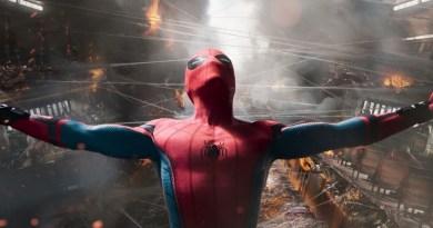 Crítica Filme Homem-Aranha De Volta ao Lar Spider-Man Homecoming 2017
