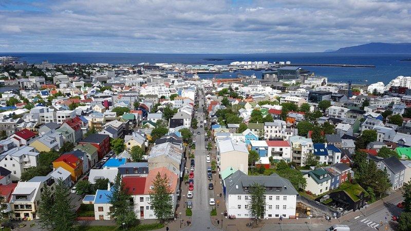 Roteiro Viagem Islandia Reykjavik