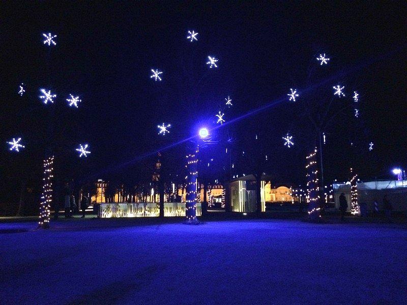 Calendário de Mercados de Natal na Alemanha - Christkindlesmarkt em Karlsruhe