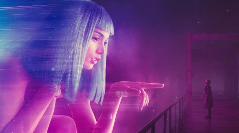 Crítica Filme Blade Runner 2049