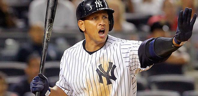 Alex Rodríguez se retira del béisbol y los Yankees?