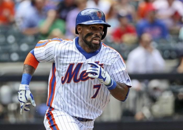 José Reyes ha brindado su energía esperada a los Mets