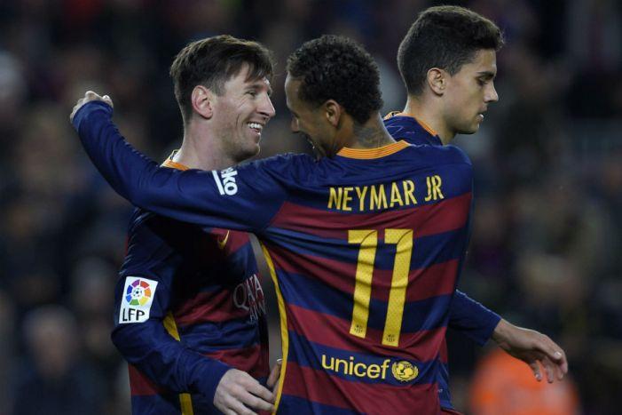 Un Barça sin Messi quiere segundo triunfo