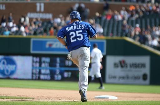 Morales, Beltré, Abreu, Cabrera y Lindor se lucen en las Grandes Ligas