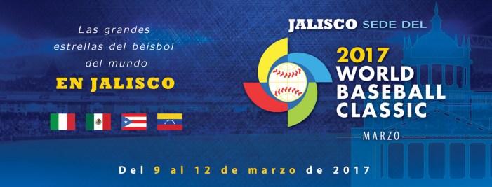 Venta de boletos para el Clásico Mundial de Beisbol arranca en noviembre