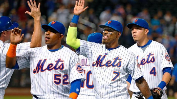 Los Mets vienen triunfando con todo y las adversidades