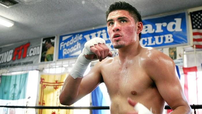 Jose Ramirez defenderá título regional Welter ante Gabriel Bracero