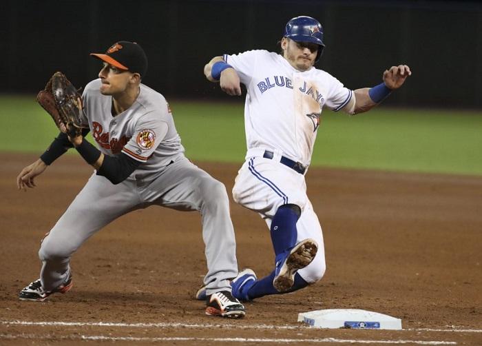 Baltimore y Toronto abren la fiesta de los playoffs