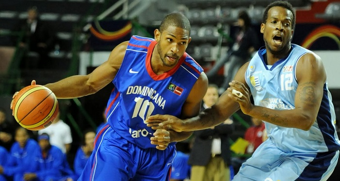 HORFORD Y TOWNS Elevan interés de los dominicanos por la NBA
