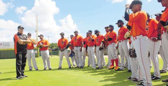 Tigres del Licey y Toros Del Este anuncian juegos de pretemporada