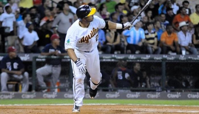 La presencia de jugadores dominicanos en Corea y México