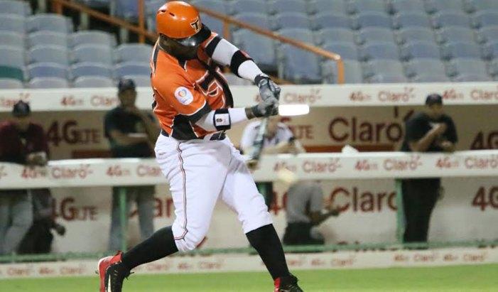 Deibinson Romero de nuevo héroe; Toros derrotan a los Tigres