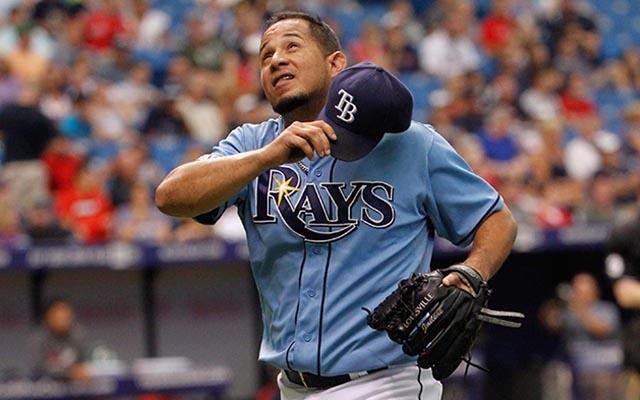 El relevista Joel Peralta anuncia su retiro de béisbol