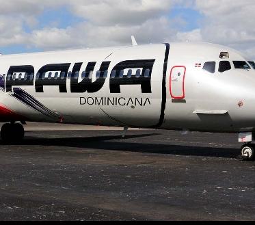 Pawa Dominicana transportará equipo campeón de béisbol a Culiacán