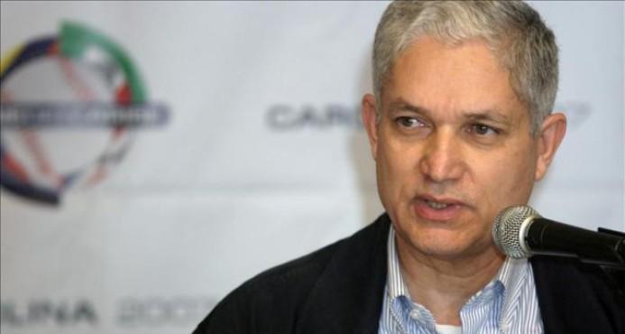 """Juan Francisco Puello Herrera: """"Vamos a vivir una gran Serie del Caribe"""""""