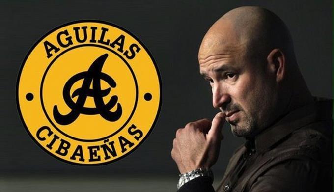 (VÍDEO) Manny Acta #Entrevista #Aguilas #PrimerJuego