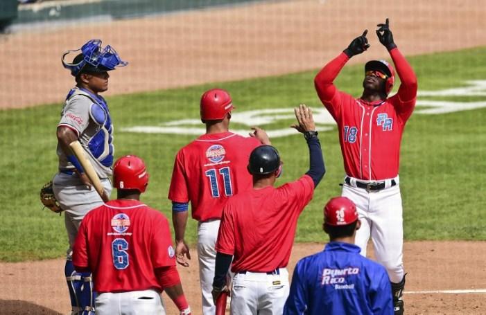 Puerto Rico apalea 10×2 a Dominicana y se mantiene vivo en la Serie del Caribe-2017