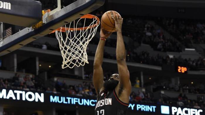 #NBA Rockets presionan a los Spurs en la lucha por el título de la División Suroeste