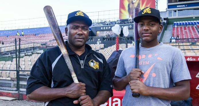 Tejada y empresarios quieren un equipo de béisbol para región sur