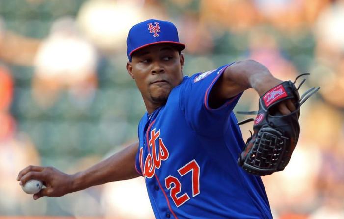 Jeurys Familia se prepara, pese a posible suspensión de la MLB