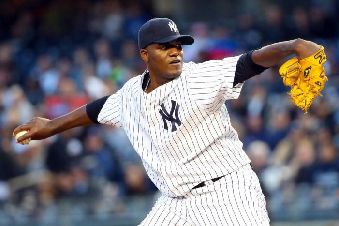 Yankees siguen sin definir el resto de su rotación