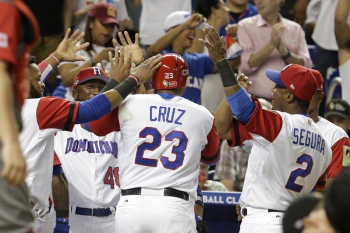 Dominicana hizo gran regreso ante Estados Unidos