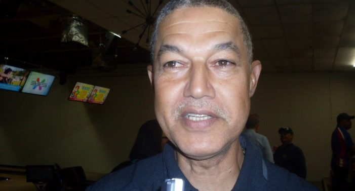 Ponciano Cruz dice es tiempo de que las Águilas le de triunfo a sus fanáticos