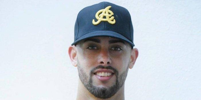 Jorge López dice es un honor lanzar primer juego para las Águilas