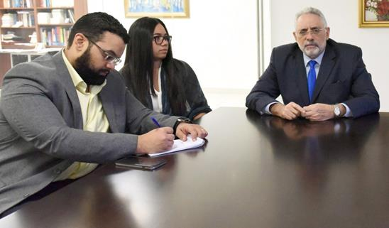 Vitelio Mejía promete cambios para LIDOM