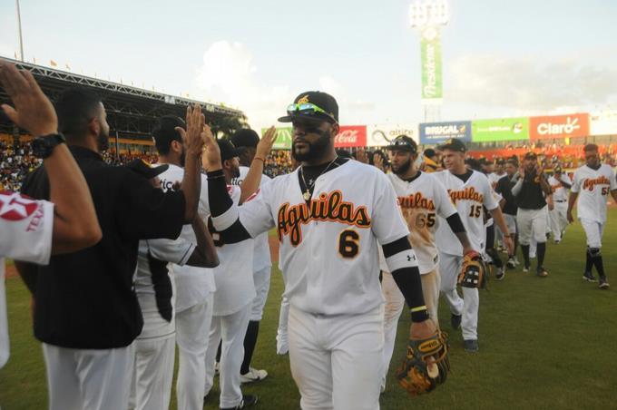 República Dominicana Se concentra en ganar y dejan los chismes del lado