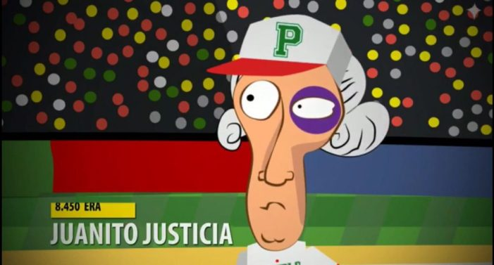 Lanzan campaña por redes que enfrenta a dominicanos contra sus males sociales en partido de béisbol