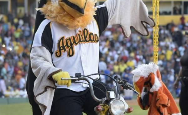 Las Águilas Cibaeñas escogen 16 prospectos en draft