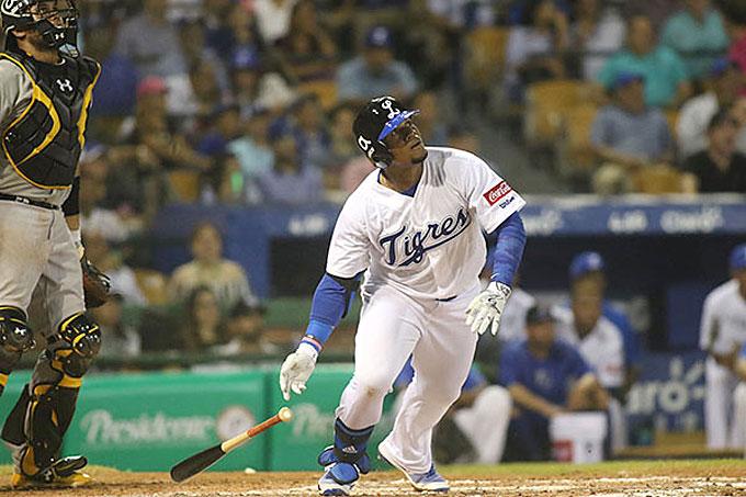 Miguel Gómez está listo para su segunda experiencia en MLB