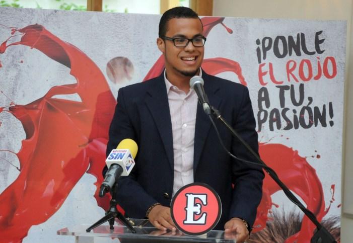 José Gómez señala prioridades inmediatas del Escogido