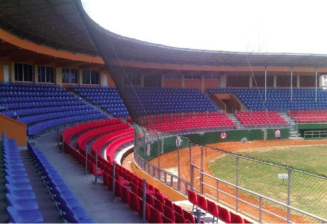 Empresarios buscan operar franquicia beisbol profesional en San Cristóbal