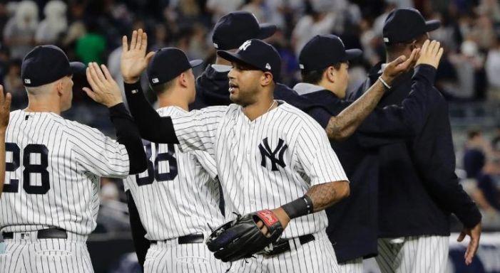 Yankees tendrá una dura batalla por el jardín central
