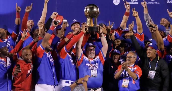 Caguas y las Águilas únicos equipos con dos victorias seguidas
