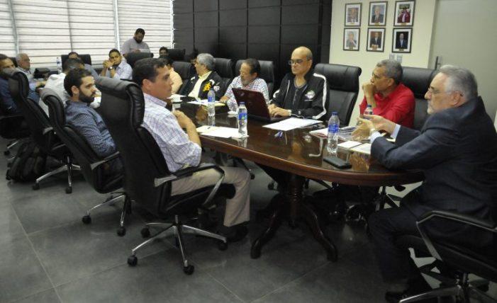 Lidom inicia reuniones técnicas con miras al torneo 2018-19