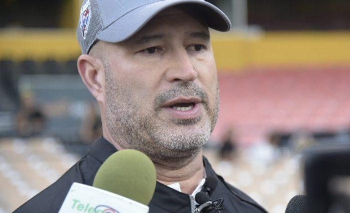 "Manny Acta: ""Águilas Cibaeñas preparadas para un buen Draft de Novatos de LIDOM"""